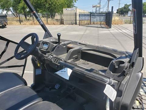2020 Can-Am Defender DPS HD8 in Merced, California - Photo 4