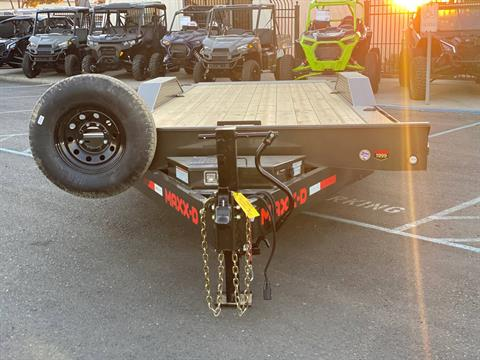 "2021 MAXEY TRAILERS 24' X 102"" - 14K CHANNEL POWER TILT in Merced, California - Photo 6"