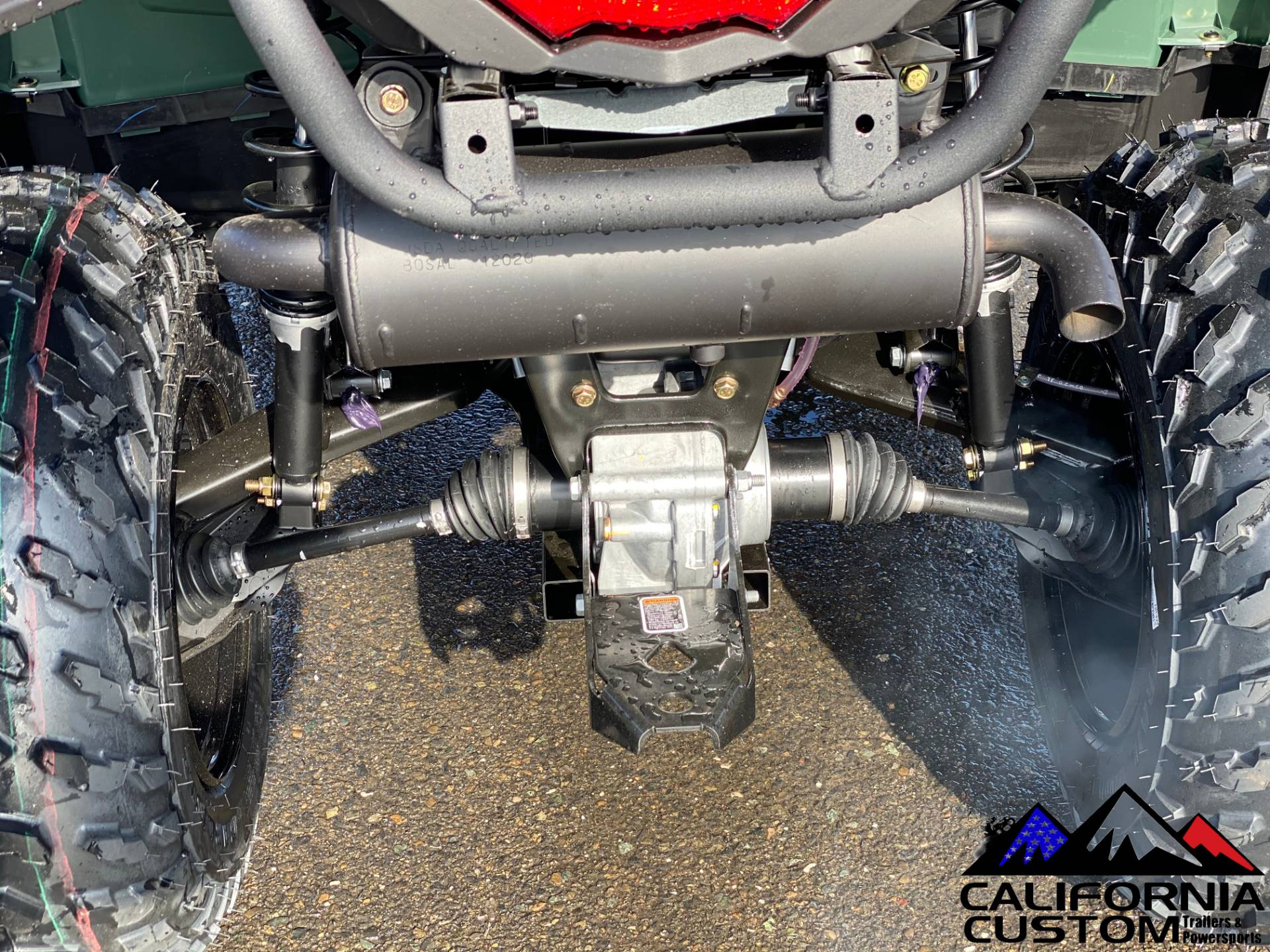 2021 Can-Am Outlander MAX DPS 570 in Merced, California - Photo 9