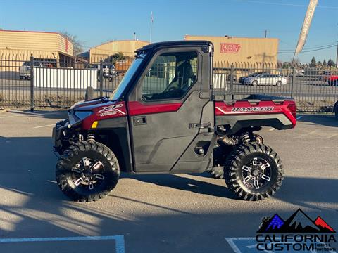 2021 Polaris Ranger XP 1000 Northstar Edition Ultimate in Merced, California - Photo 2