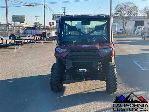 2021 Polaris Ranger XP 1000 Northstar Edition Ultimate in Merced, California - Photo 8