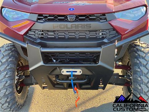 2021 Polaris Ranger XP 1000 Northstar Edition Ultimate in Merced, California - Photo 10