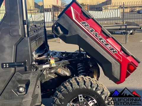 2021 Polaris Ranger XP 1000 Northstar Edition Ultimate in Merced, California - Photo 11