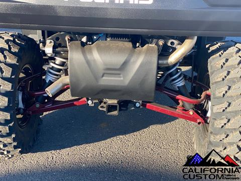 2021 Polaris Ranger XP 1000 Northstar Edition Ultimate in Merced, California - Photo 12
