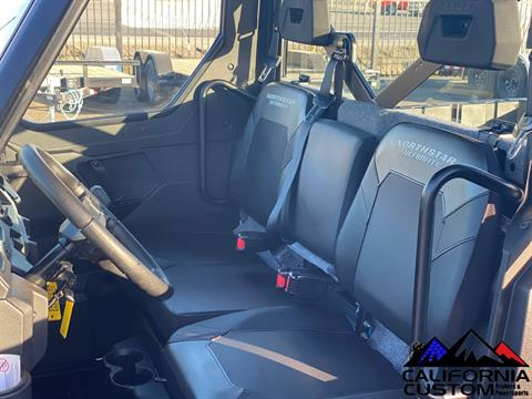 2021 Polaris Ranger XP 1000 Northstar Edition Ultimate in Merced, California - Photo 13