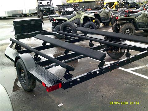 2020 PLAYCRAFT TRAILERS 2 PLACE JET SKI in Merced, California - Photo 4