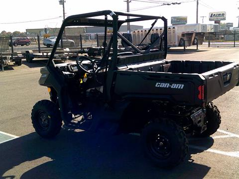 2020 Can-Am Defender HD5 in Merced, California - Photo 5