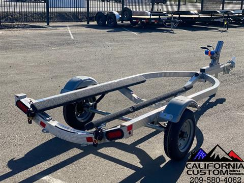 2021 Triton Trailers LTWCI-X in Merced, California - Photo 4
