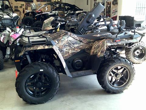 2019 Polaris Sportsman 570 SP Hunter Edition in Merced, California