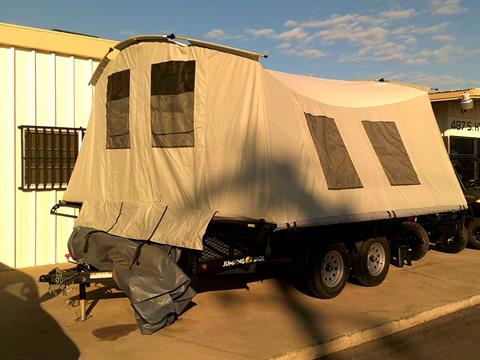 2019 Jumping Jack Trailers M10A070576 in Merced, California