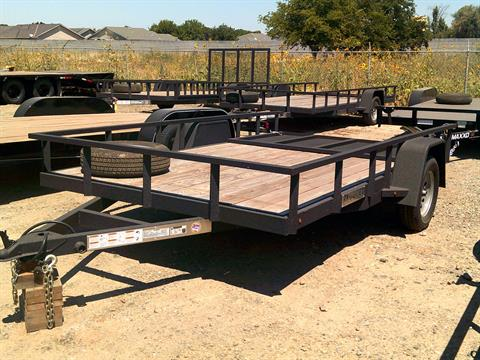 New Trailers | Large selection of OEM trailer models, Carson