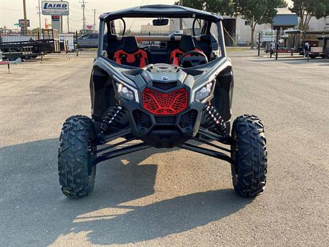 2021 Can-Am Maverick X3 X RS Turbo RR in Merced, California - Photo 8