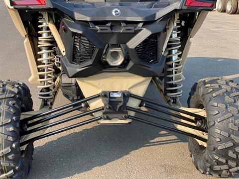2021 Can-Am Maverick X3 X RS Turbo RR in Merced, California - Photo 11