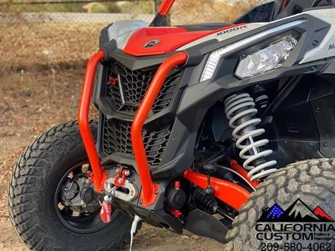 2021 Can-Am Maverick Sport X RC 1000R in Merced, California - Photo 3
