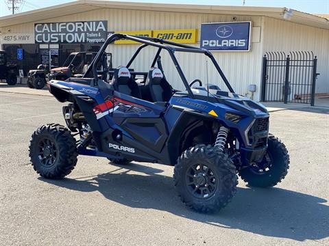 2021 Polaris RZR XP 1000 Premium in Merced, California - Photo 6