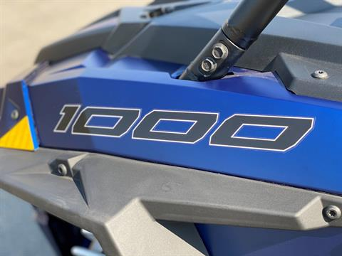 2021 Polaris RZR XP 1000 Premium in Merced, California - Photo 10