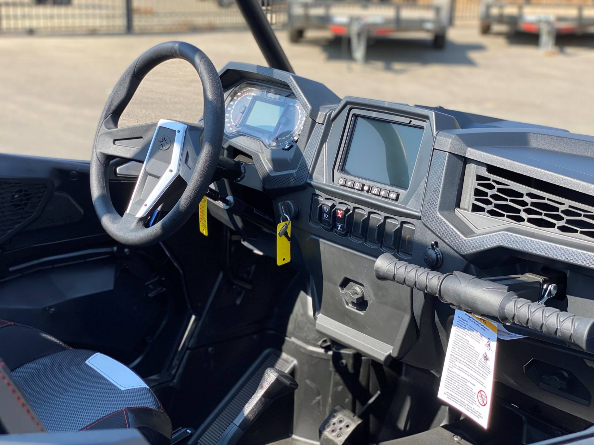 2021 Polaris RZR XP 1000 Premium in Merced, California - Photo 13