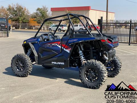 2021 Polaris RZR XP 1000 Premium in Merced, California - Photo 3