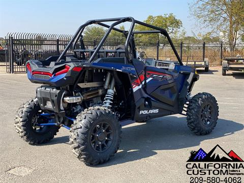 2021 Polaris RZR XP 1000 Premium in Merced, California - Photo 5