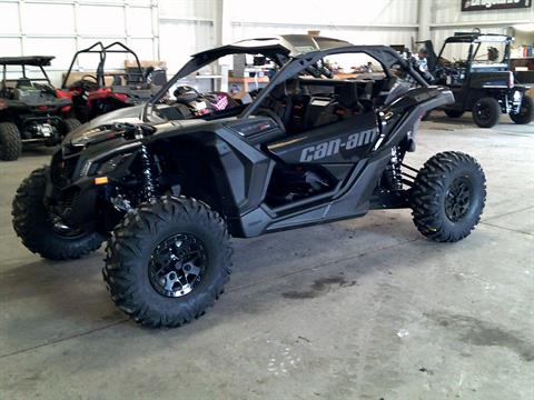 2019 Can-Am Maverick X3 X rs Turbo R in Merced, California