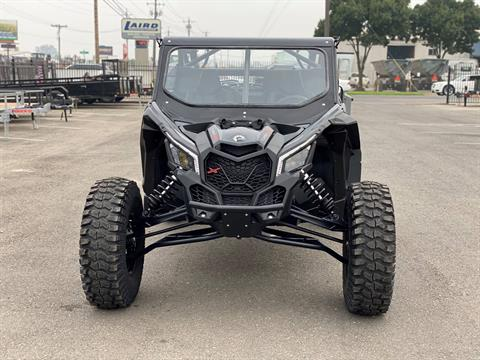 2020 Can-Am Maverick X3 X RS Turbo RR in Merced, California - Photo 2