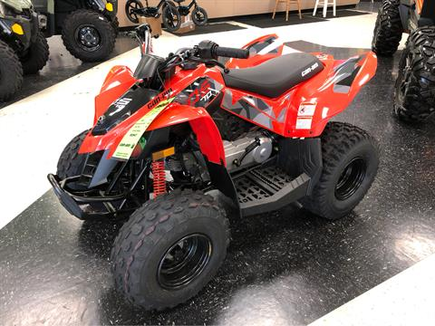 2020 Can-Am DS 70 in Tulsa, Oklahoma - Photo 1