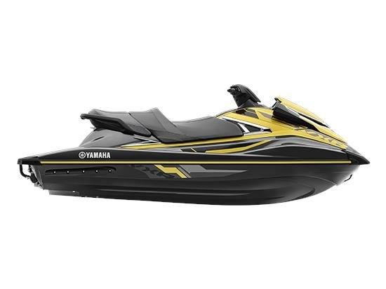 2016 Yamaha VXR for sale 12759