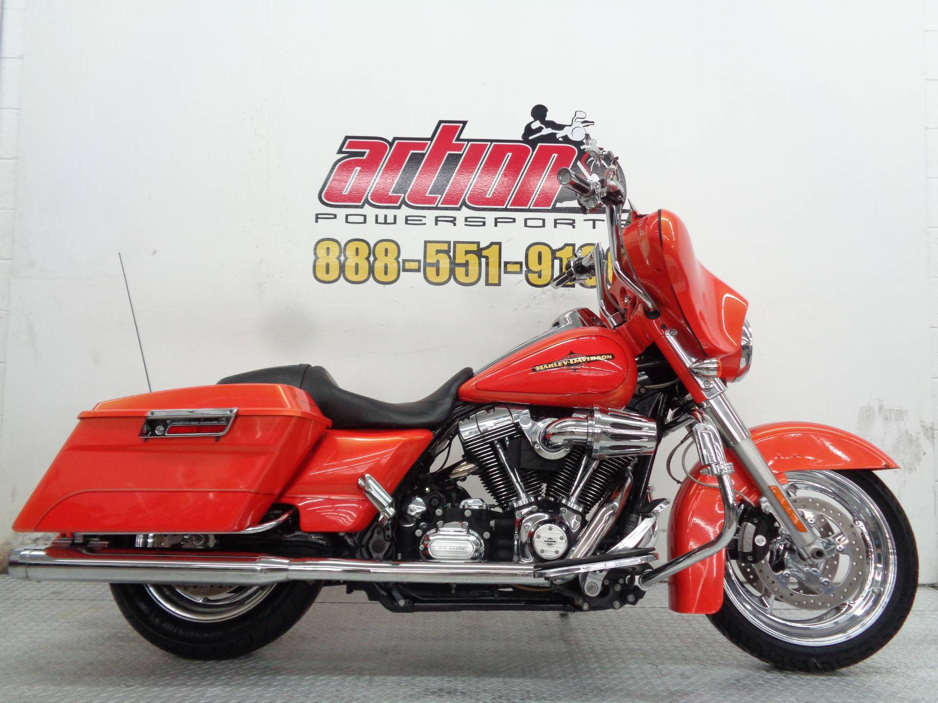 Used 2012 Harley-Davidson Street Glide® Motorcycles in Tulsa, OK ...