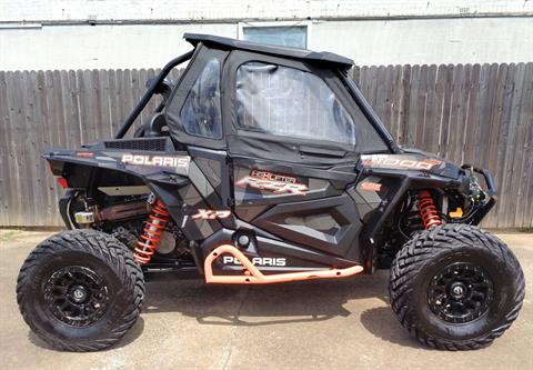 2018 Polaris RZR XP 1000 EPS High Lifter Edition in Tulsa, Oklahoma