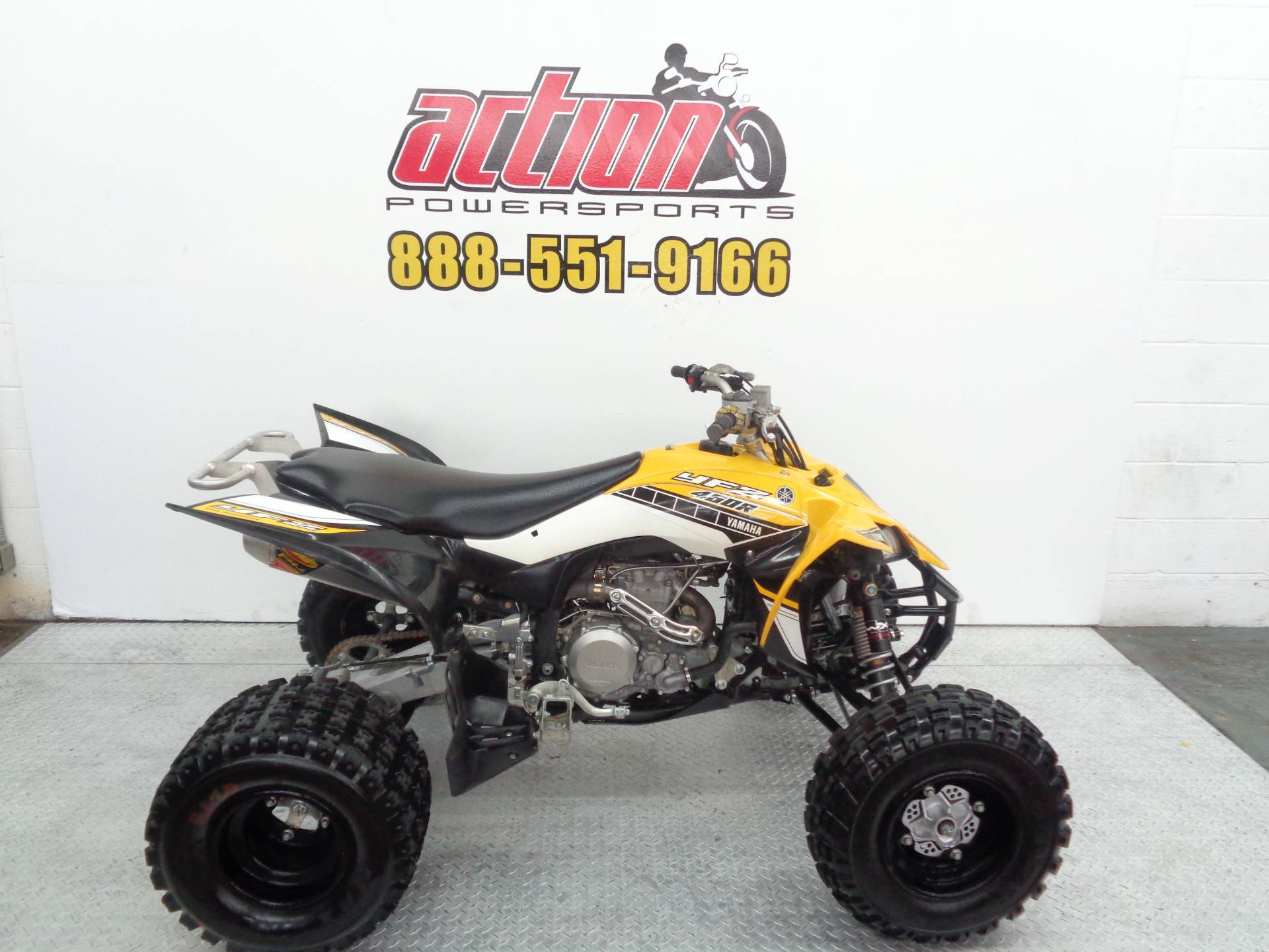 2016 Yamaha YFZ450R SE for sale 105993