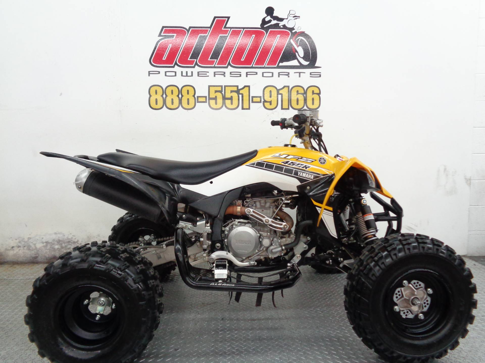 2016 Yamaha YFZ450R SE for sale 68869