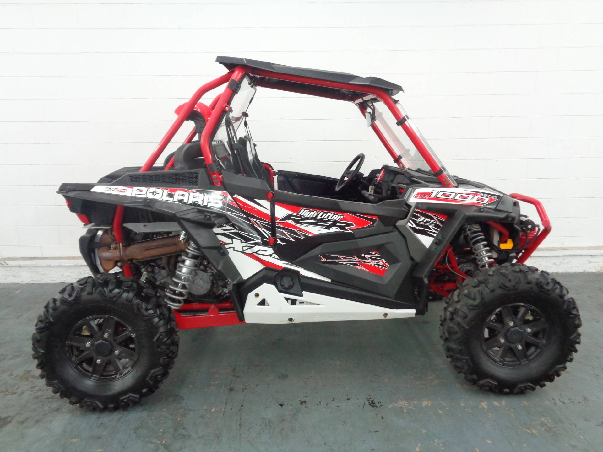 2016 Polaris Rzr Xp 1000 Eps High Lifter Edition In Tulsa Oklahoma