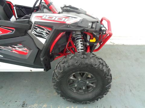 2016 Polaris RZR XP 1000 EPS High Lifter Edition in Tulsa, Oklahoma