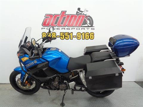 2012 Yamaha Super Ténéré in Tulsa, Oklahoma - Photo 2