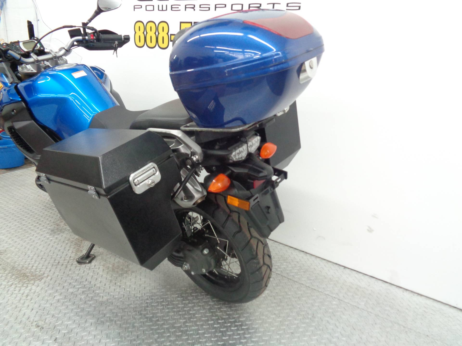 2012 Yamaha Super Ténéré in Tulsa, Oklahoma - Photo 3
