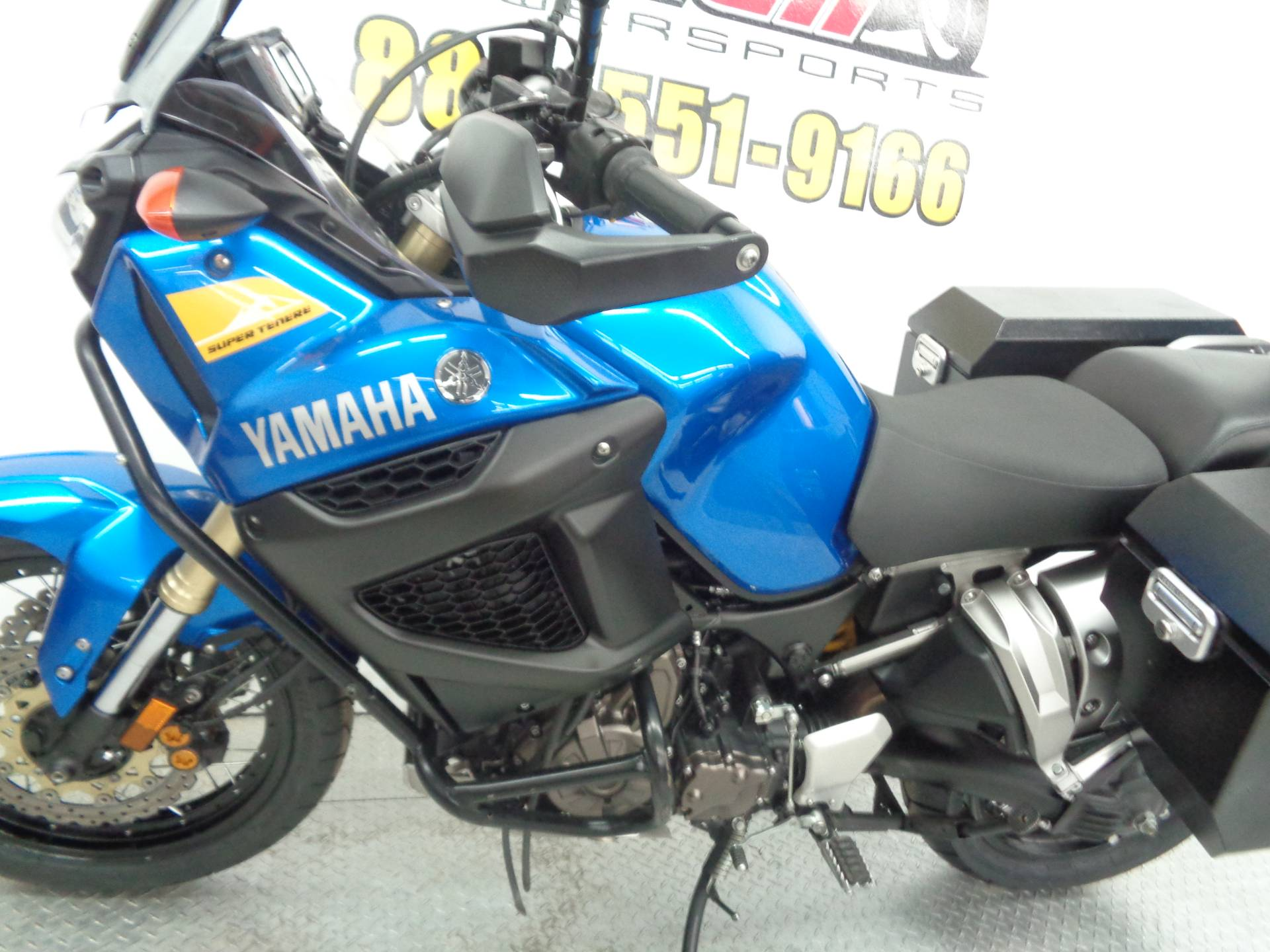 2012 Yamaha Super Ténéré in Tulsa, Oklahoma - Photo 7