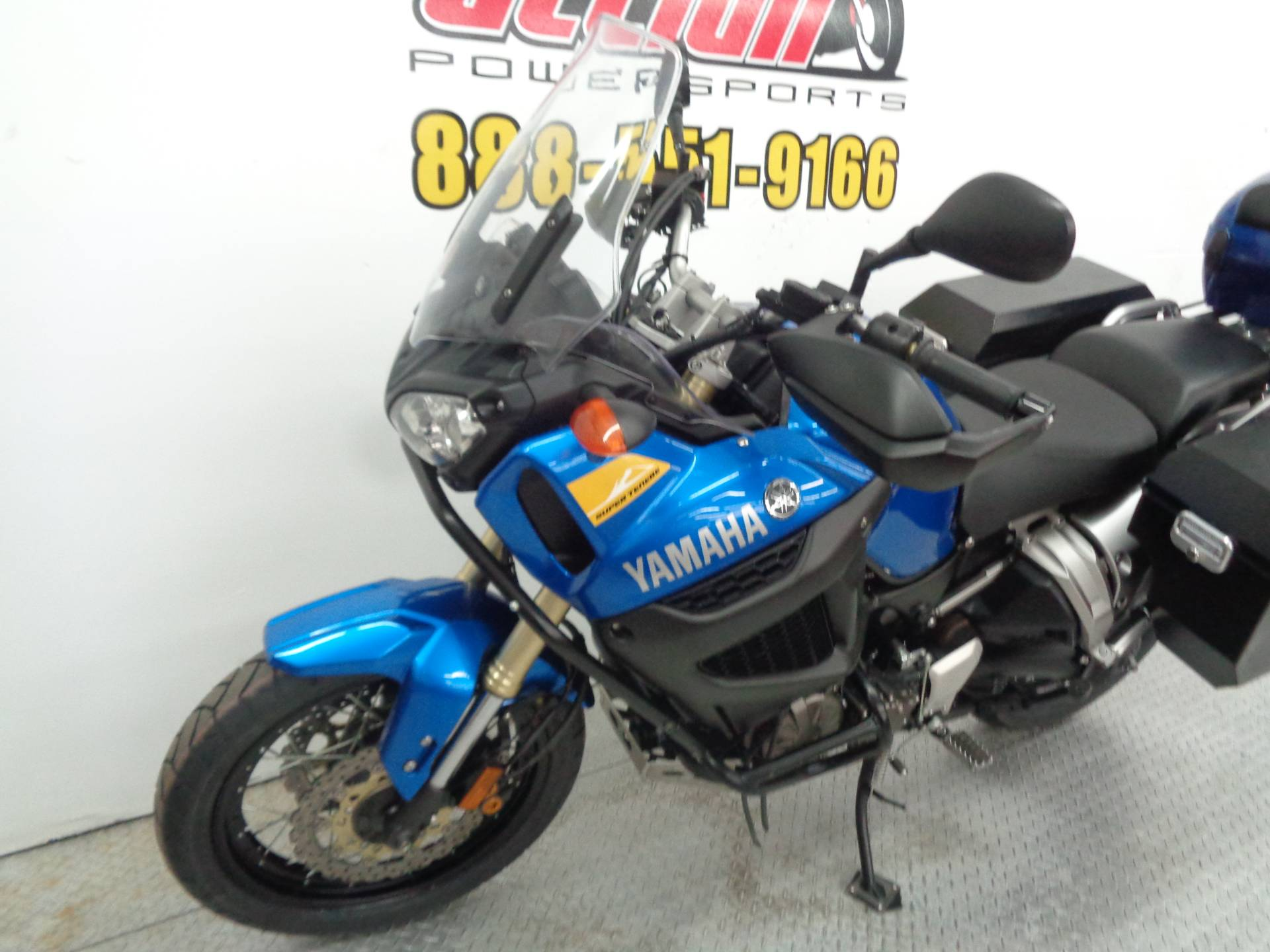 2012 Yamaha Super Ténéré in Tulsa, Oklahoma - Photo 8