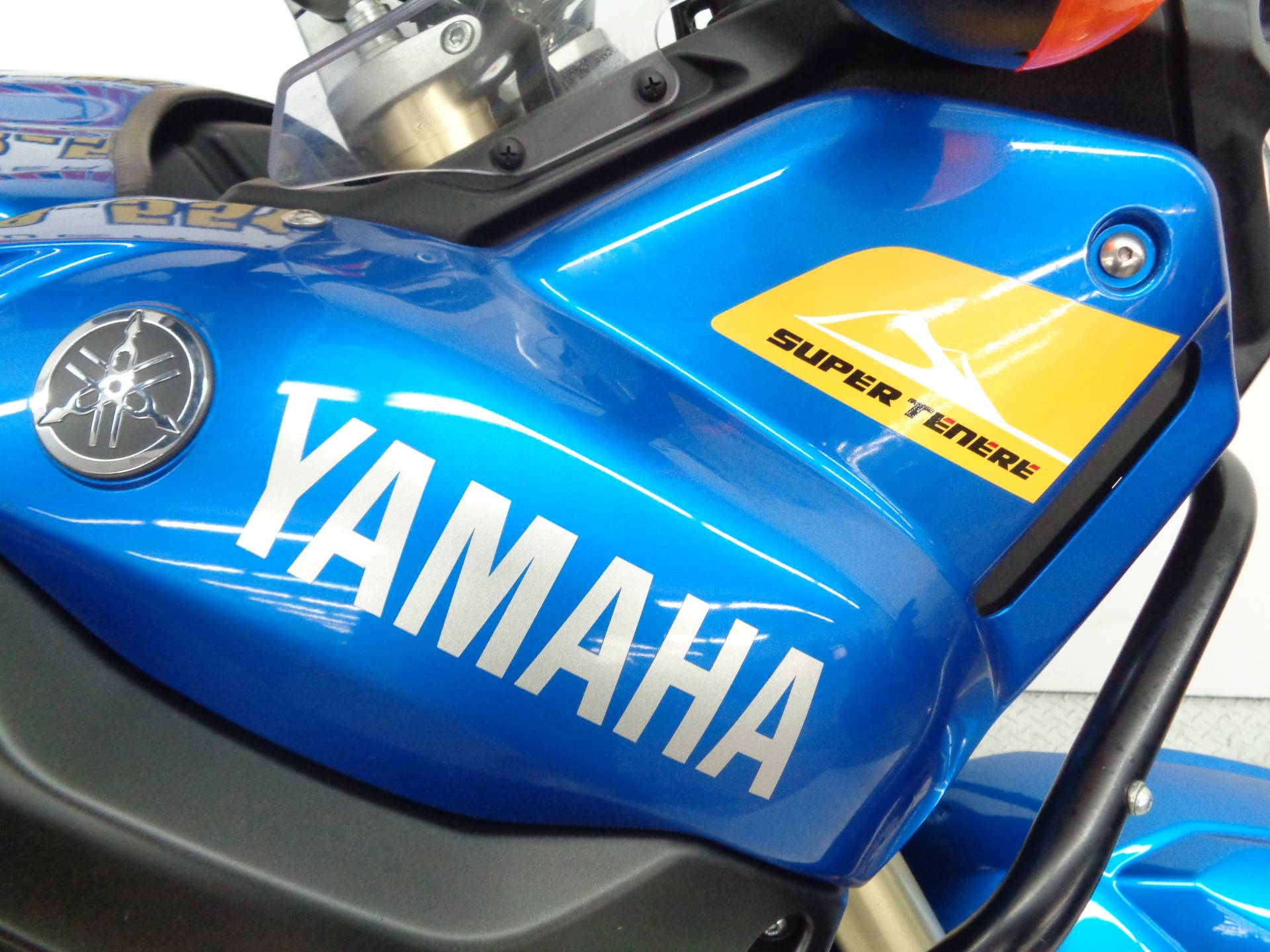 2012 Yamaha Super Ténéré in Tulsa, Oklahoma - Photo 10