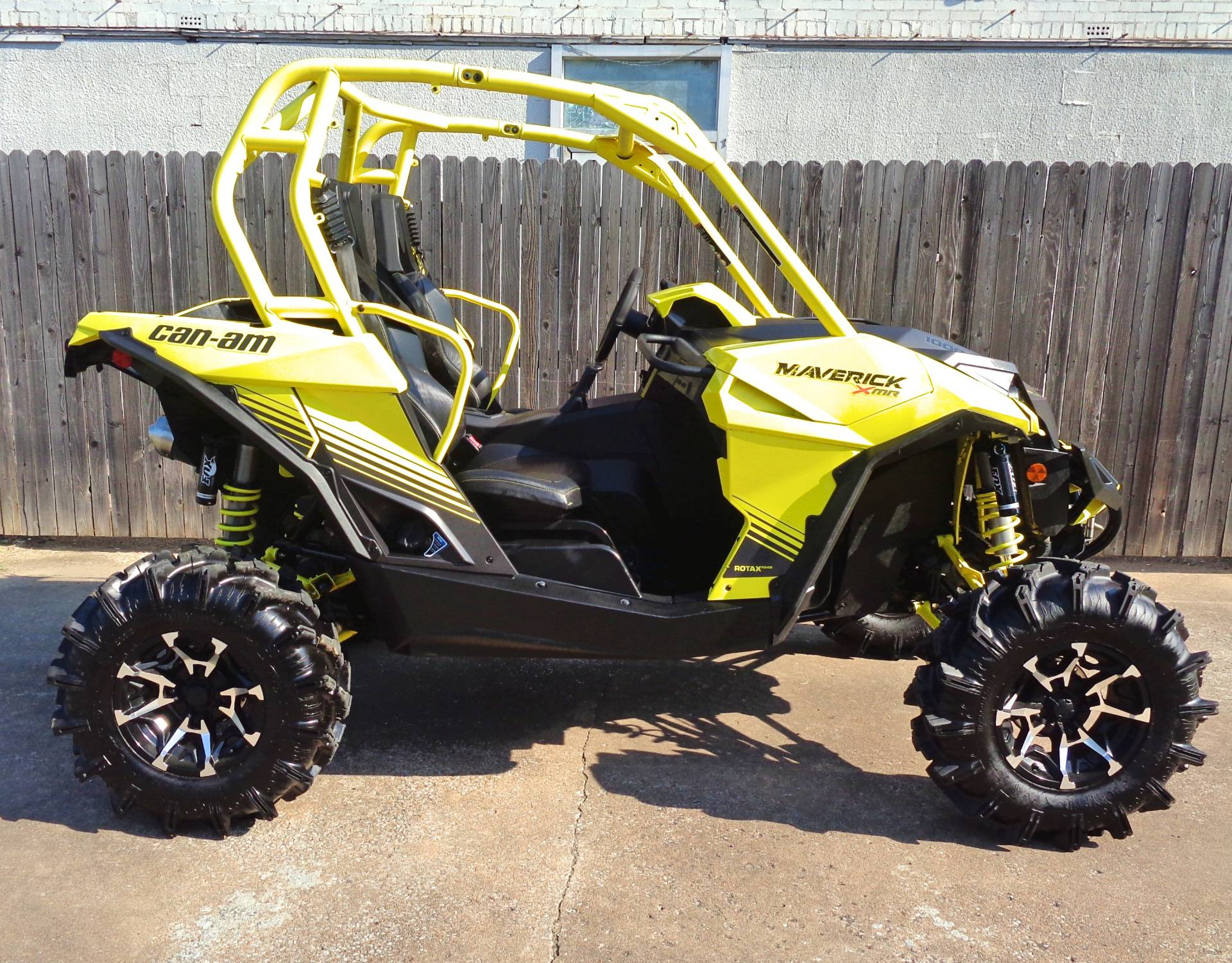 2018 Can-Am Maverick X MR in Tulsa, Oklahoma - Photo 1