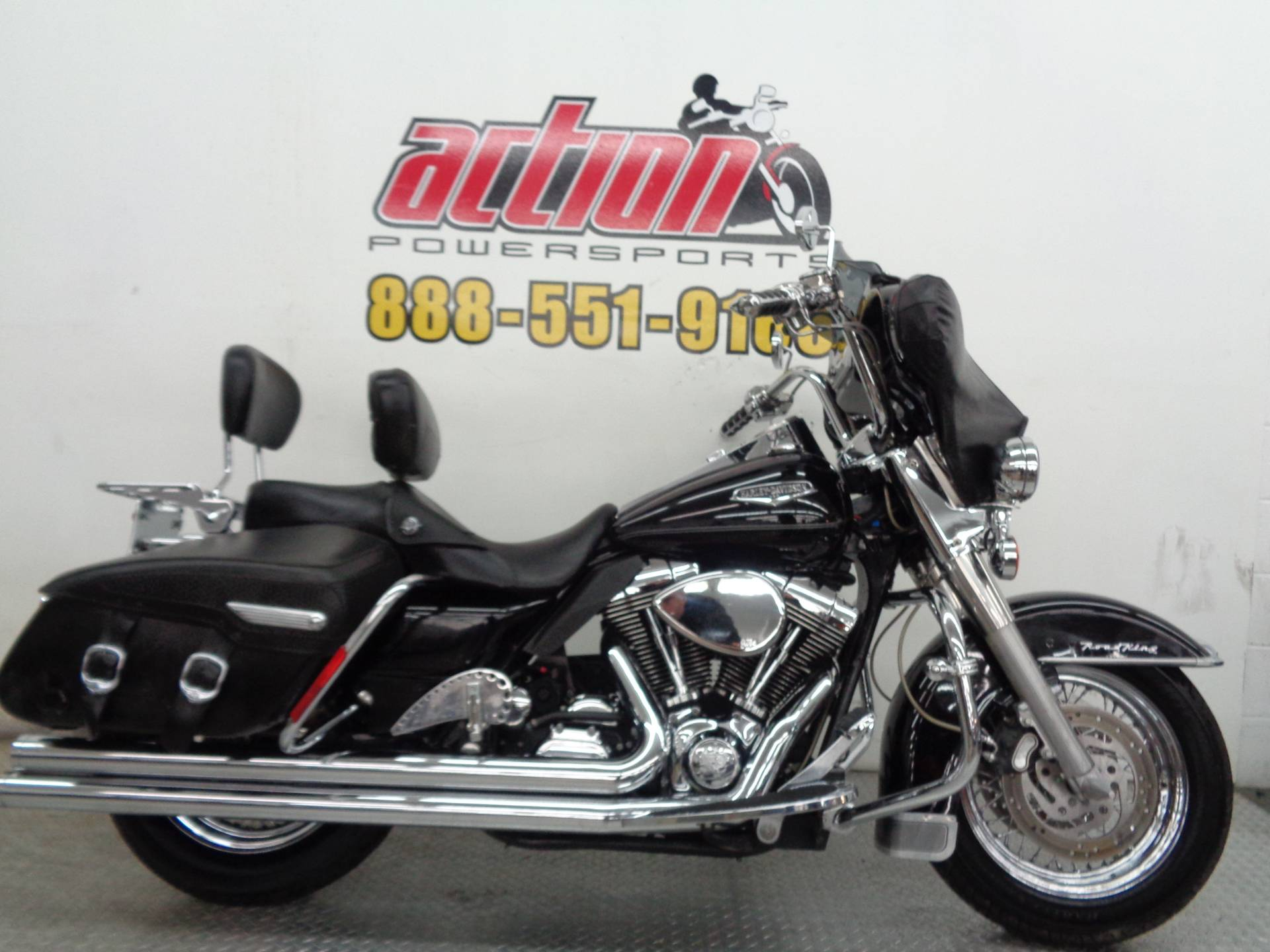 2006 Harley-Davidson Road King® in Tulsa, Oklahoma