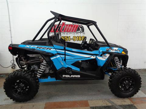 2019 Polaris RZR XP 1000 in Tulsa, Oklahoma - Photo 1