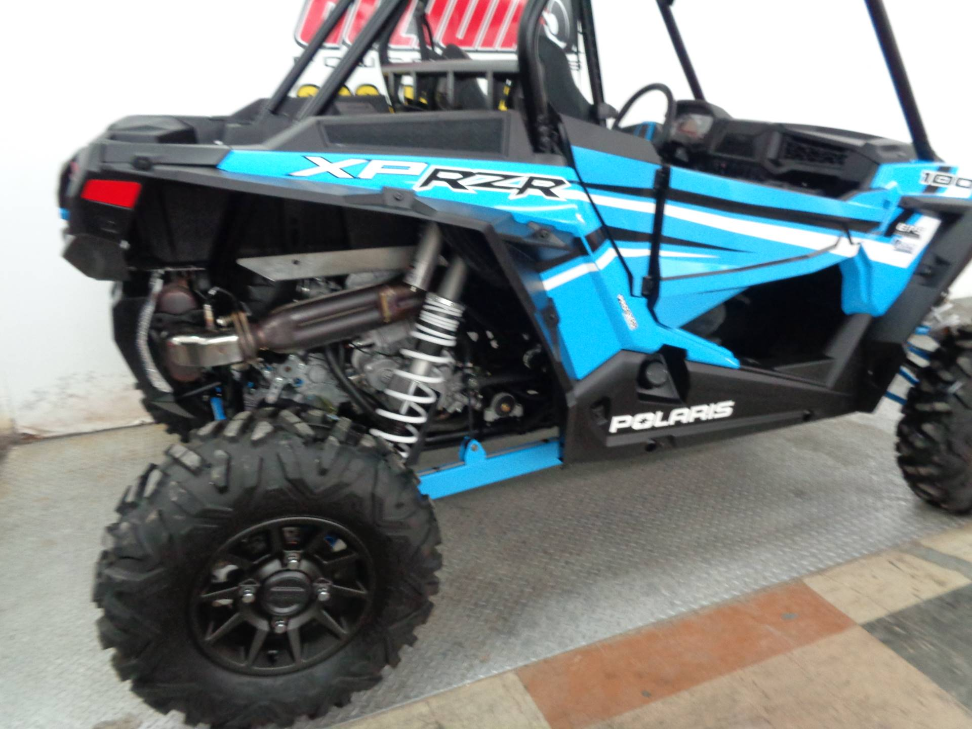 2019 Polaris RZR XP 1000 in Tulsa, Oklahoma - Photo 6