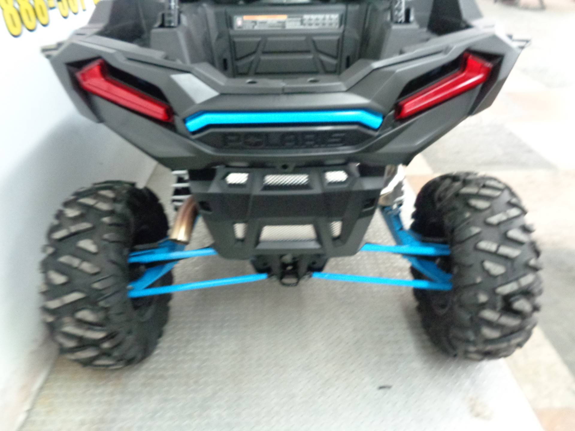 2019 Polaris RZR XP 1000 in Tulsa, Oklahoma - Photo 9