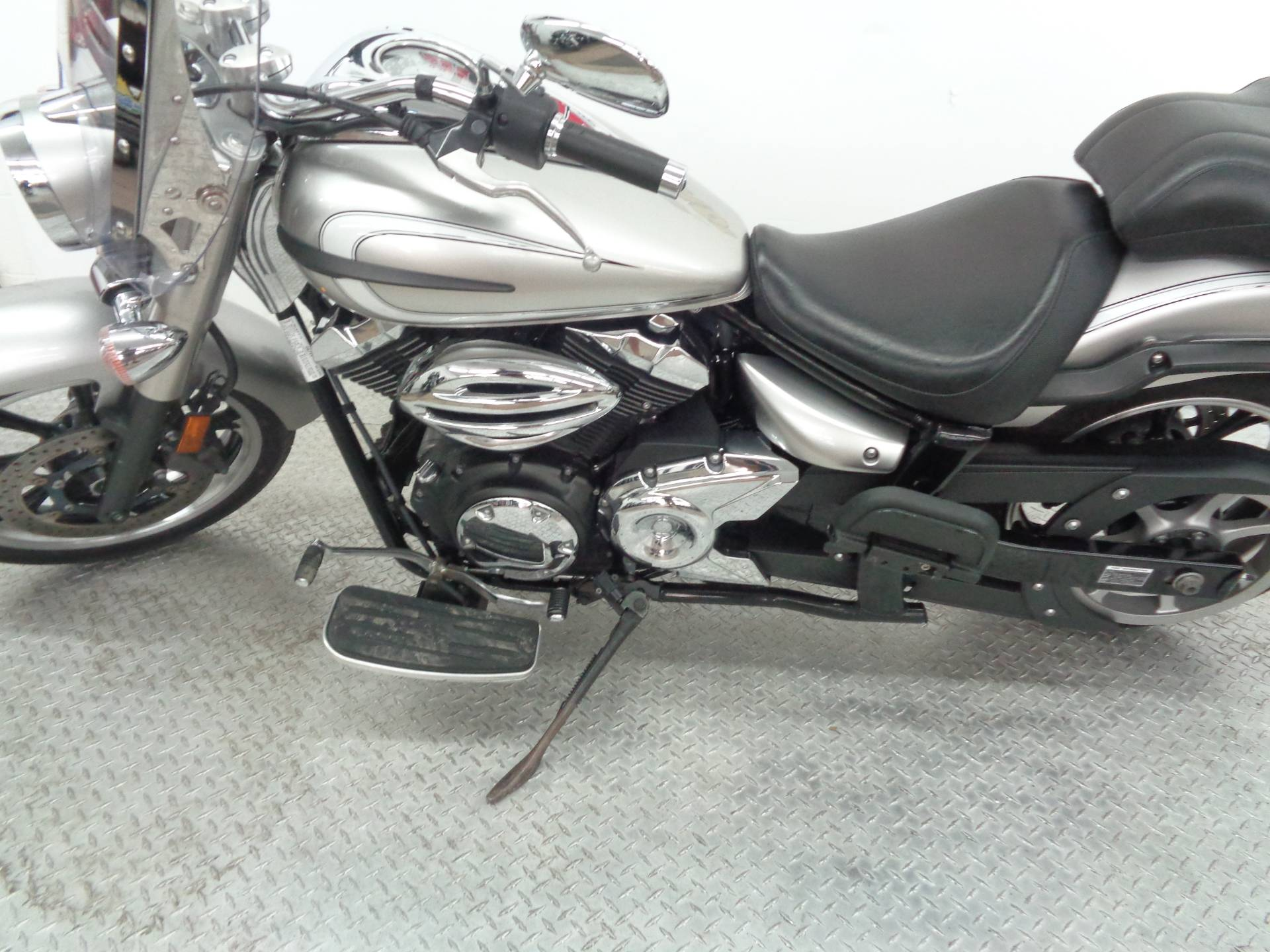 2012 Yamaha V Star 950 in Tulsa, Oklahoma - Photo 5
