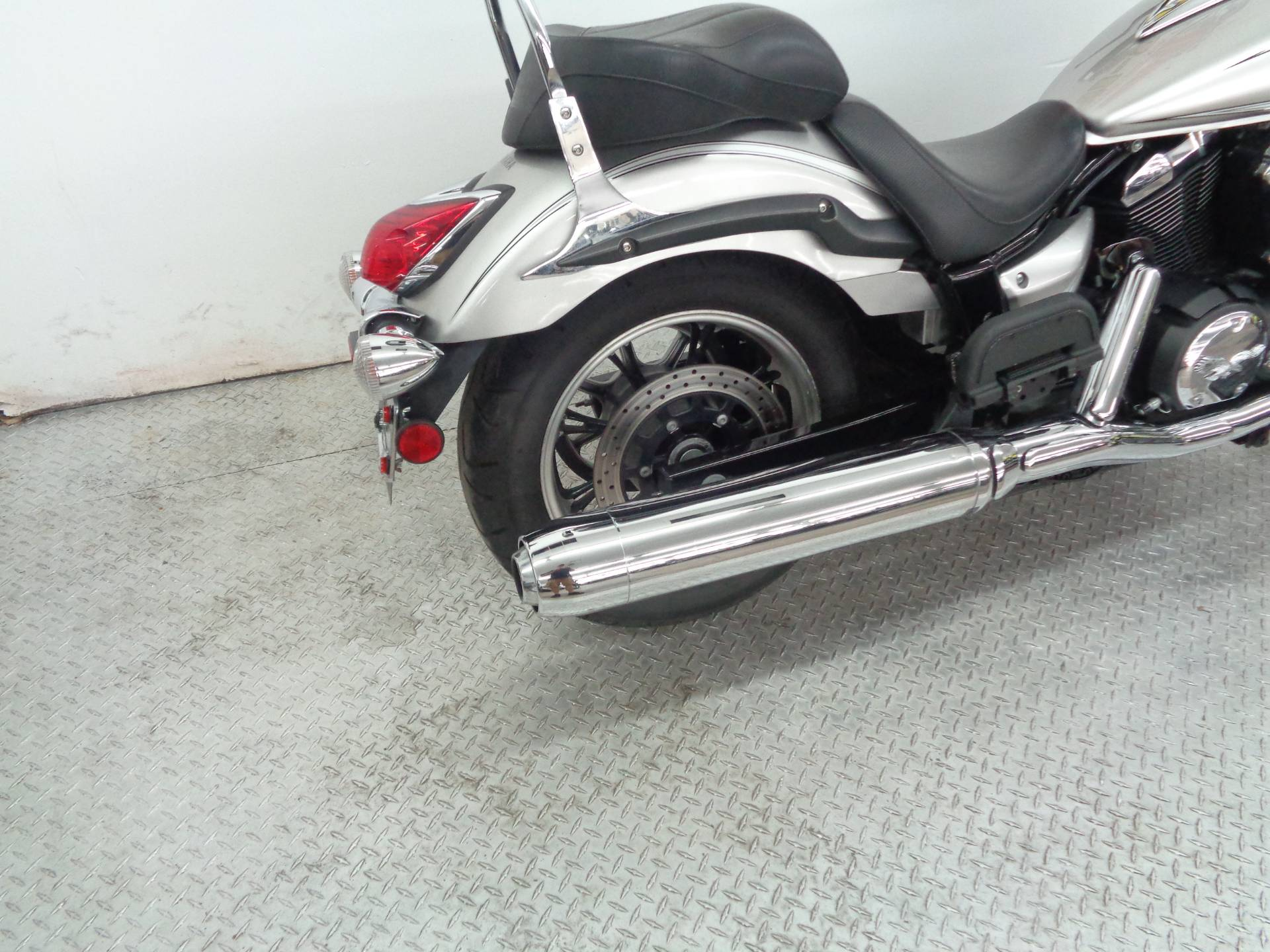 2012 Yamaha V Star 950 in Tulsa, Oklahoma - Photo 8