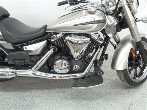 2012 Yamaha V Star 950 in Tulsa, Oklahoma - Photo 9