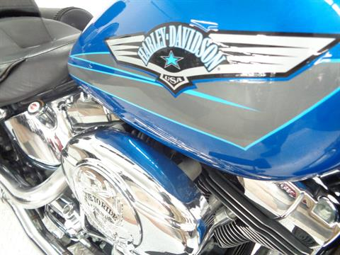 2007 Harley-Davidson FLSTF Softail® Fat Boy® in Tulsa, Oklahoma - Photo 8