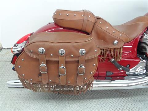 2015 Indian Chief® Vintage in Tulsa, Oklahoma