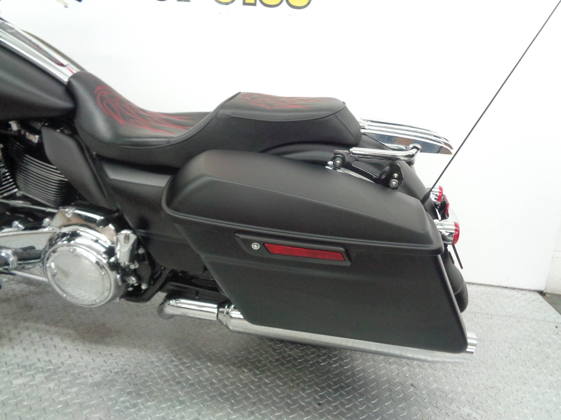 2017 Harley-Davidson Street Glide® Special in Tulsa, Oklahoma