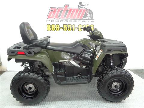 2011 Polaris Sportsman® Touring 500 H.O. in Tulsa, Oklahoma